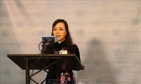 LHQ lần đầu tiên tổ chức hội nghị cấp cao về bệnh lao - Việt Nam cam kết xóa bỏ bệnh lao tại Việt Nam vào năm 2030