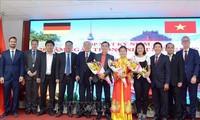 Hội Hữu nghị Việt – Đức thành phố Hồ Chí Minh đóng góp tích cực trong quan hệ hữu nghị hai nước