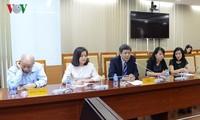 Tăng cường hợp tác giữa Đài TNVN và Câu lạc bộ các nhà báo Campuchia