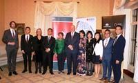 Khởi động diễn đàn đối thoại lãnh đạo trẻ Việt Nam - Australia 2019