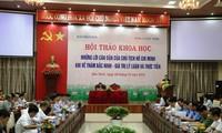 Những lời căn dặn của Chủ tịch Hồ Chí Minh khi về thăm Bắc Ninh: Giá trị lý luận và thực tiễn