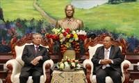 Đưa mối quan hệ Việt Nam – Lào ngày càng phát triển đi vào chiều sâu, thiết thực trên mọi lĩnh vực