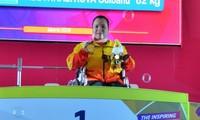 Asian Para Games 2018: Ngày thi đấu thành công của đoàn thể thao Việt Nam