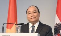 Doanh nghiệp Bỉ và EU đầu tư tại Việt Nam có cơ hội vào thị trường toàn cầu