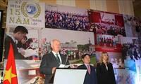 Thúc đẩy hợp tác khoa học, giao lưu văn hóa Việt Nam - Liên bang Nga