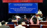 Thành phố Hồ Chí Minh hỗ trợ tối đa cho kiều bào các vấn đề liên quan đến quốc tịch