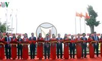 Chuỗi sự kiện chào mừng 45 năm thiết lập quan hệ ngoại giao Việt Nam - Nhật Bản
