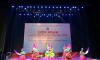 Đặc sắc những giai điệu hòa bình, hữu nghị từ Thủ đô Hà Nội