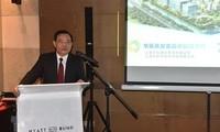 Đẩy mạnh kết nối doanh nghiệp Việt Nam - Trung Quốc