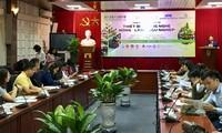 Nhiều doanh nghiệp quốc tế tham gia Triển lãm Vietnam Growtech 2018