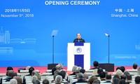 Việt Nam luôn coi trọng phát triển quan hệ ổn định, mong muốn cùng Trung Quốc và các nước thúc đẩy hợp tác kinh tế, thương mại phát triển bền vững