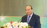 Thủ tướng Nguyễn Xuân Phúc: Chuyển tư duy nông nghiệp đơn thuần sang kinh tế nông nghiệp, hội nhập sâu rộng