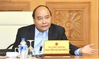 Thủ tướng chỉ đạo xây dựng Nghị quyết 01 của Chính phủ năm 2019