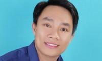 Nghệ nhân ưu tú Trần Văn Hồng thiết tha với những làn điệu dân ca ví, giặm