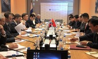 Việt Nam tăng cường hợp tác với Nga trong quá trình xây dựng Chính phủ điện tử