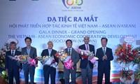 Ra mắt Hội phát triển hợp tác kinh tế Việt Nam – ASEAN (VASEAN)