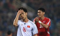 Việt Nam hòa kịch tính với CHDCND Triều Tiên trước thềm Asian Cup 2019
