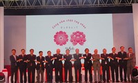 Khai mạc Lễ hội Nhật – Việt tại thành phố Hồ Chí Minh lần thứ 6