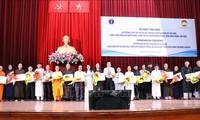 Cần tiếp tục phát huy vai trò của các tôn giáo trong tham gia chăm sóc sức khỏe nhân dân