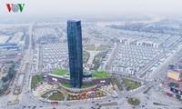 Hải Phòng: Khai trương tòa tháp cao nhất Đông Bắc Bộ