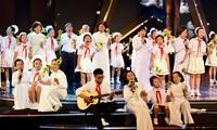 Tuổi trẻ Việt Nam nhớ lời Di chúc của Chủ tịch Hồ Chí Minh