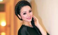 Ca sĩ Tân Nhàn - người truyền cảm hứng đam mê âm nhạc dân tộc
