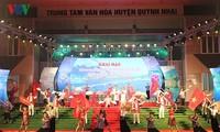 Quảng bá bản sắc văn hóa các dân tộc tỉnh Sơn La