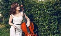 Nghệ sĩ cello Đinh Hoài Xuân và khát vọng đưa âm nhạc dân gian Việt Nam ra thế giới