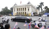 Hội nghị Thượng đỉnh Hoa Kỳ - Triều Tiên lần hai:  Việt Nam đảm nhiệm tốt vai trò chủ nhà