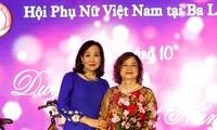 Phụ nữ Việt Nam ở Ba Lan – lan tỏa nét đẹp phụ nữ Việt nơi xa xứ