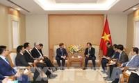 Tiềm năng hợp tác thương mại, đầu tư giữa Việt Nam và Australia còn lớn