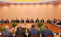 Hà Nội coi trọng việc xây dựng quan hệ thương mại toàn diện với Đức