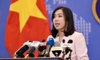 Việt Nam chia sẻ quan ngại về những diễn biến liên quan đến cao nguyên Golan