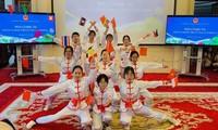 Đại sứ quán Việt Nam tại Trung Quốc tổ chức gặp gỡ, giao lưu Phụ nữ ASEAN
