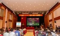 Phát triển du lịch thông minh là hướng đi phù hợp của du lịch Việt Nam