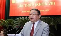 Hội nghị Ban chấp hành Trung ương Hội Nông dân Việt Nam