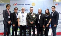 Hãng hàng không Philippines mở đường bay thẳng Manila - Hà Nội