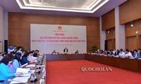 Hội nghị Đại biểu Quốc hội chuyên trách: thảo luận Luật Giáo dục (sửa đổi)