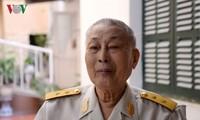 Trung tướng Đồng Sỹ Nguyên từ trần ở tuổi 96