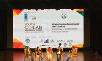 Hội nghị thanh niên khởi nghiệp sáng tạo xã hội Châu Á-Thái Bình Dương lần thứ 2