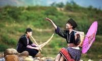 Tiếng khèn - nét tươi sáng trong tâm hồn người Mông