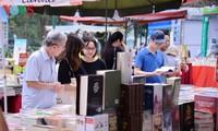 Hoạt động hưởng ứng Ngày sách Việt Nam lần thứ 6 tại nhiều địa phương trong cả nước