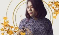 Nguyệt Ca hát nhạc Trịnh Công Sơn