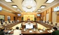 Sắp diễn ra Phiên họp thứ 34 của Ủy ban Thường vụ Quốc hội