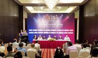 Lần đầu tiên tổ chức Chương trình Đại nhạc hội hữu nghị Việt - Hàn