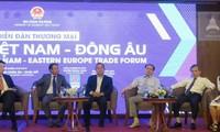 Nhiều dư địa để Việt Nam xuất khẩu hàng hóa sang thị trường Đông Âu