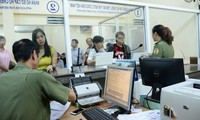 Úng dụng khoa học công nghệ trong quản lý xuất nhập cảnh ở Việt Nam