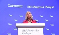 EU nhấn mạnh đã đến thời điểm ký FPA với Việt Nam
