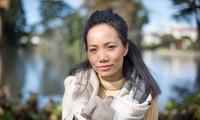 Selena Le - Người tạo cảm hứng cho các hoạt động vì môi trường