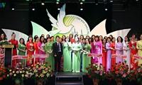 Đại hội Hội Phụ nữ Việt Nam tại Cộng hòa Czech